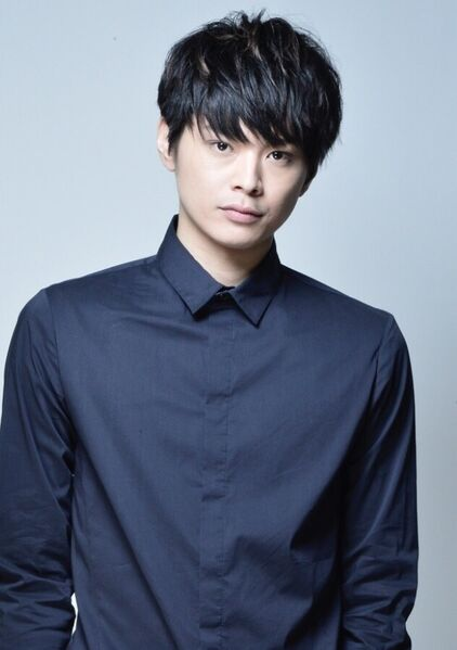 Keisuke Sohma - RangerWiki - the Super Sentai and Power ... | 200 x 300 jpeg 14kB