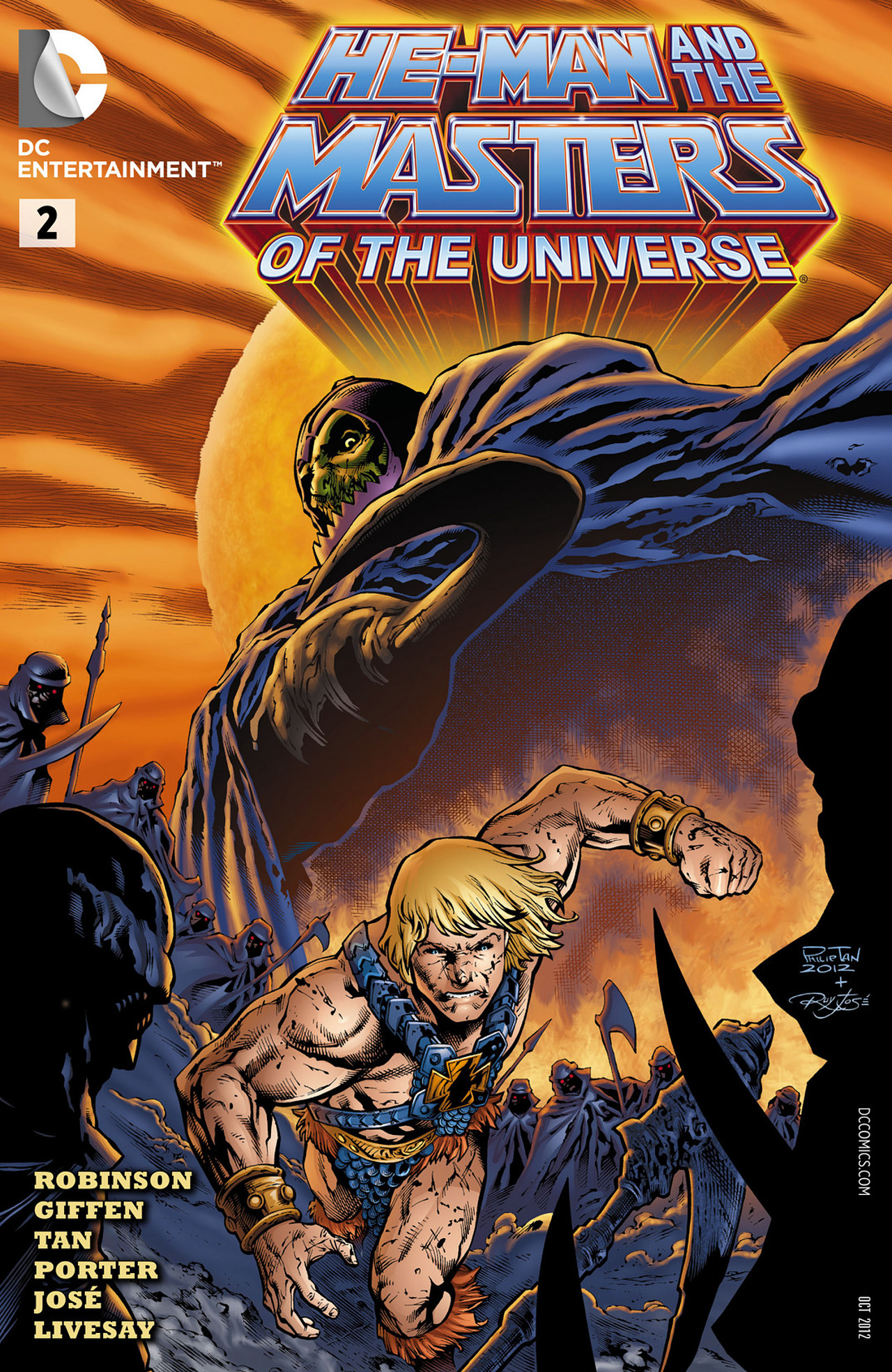 Masters Of Universe
