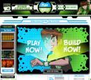 Ben 10: Omniverse Game Creator