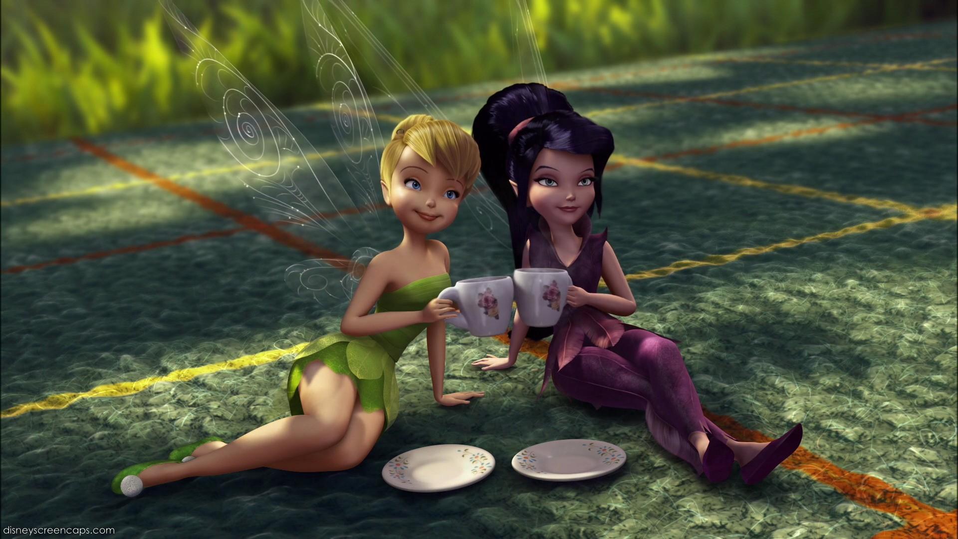 Vidia Tinkerbell Drawing Vidia Disney Wiki