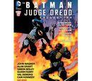 The Batman - Judge Dredd Collection