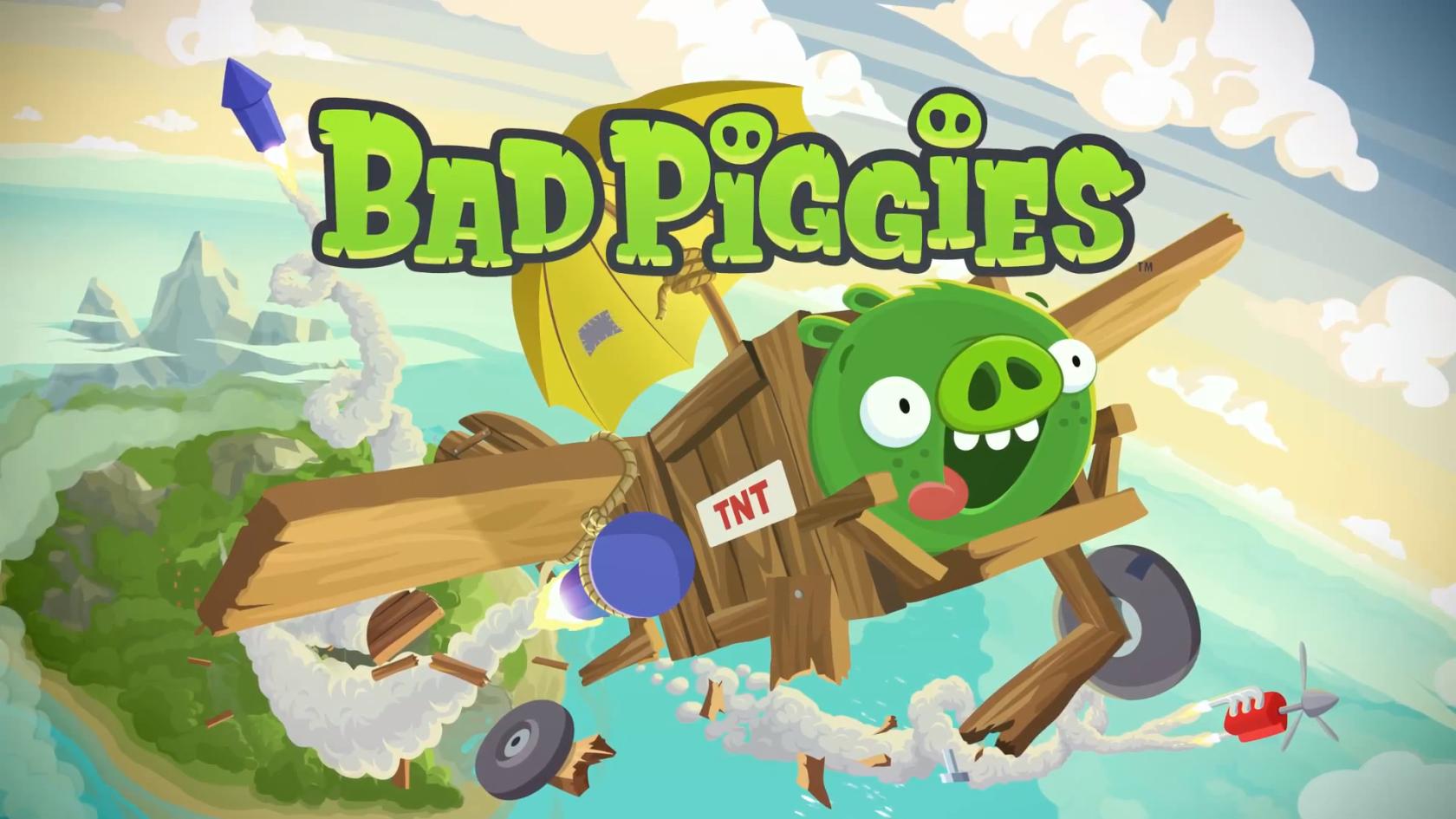 Piggies Games
