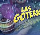 Las goteras (Chavo animado)