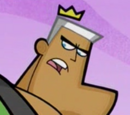 Jorgen Von Strangle/Info