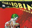 All Star Batman and Robin, the Boy Wonder Vol 1 8