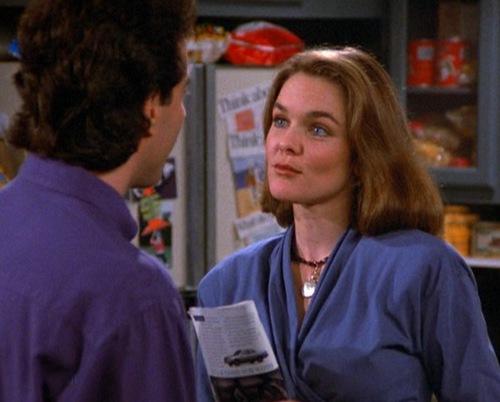 Dolores - WikiSein, the Seinfeld Encyclopedia