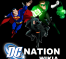 Thunder Kris/DC Nation Wiki: Partner Wiki's