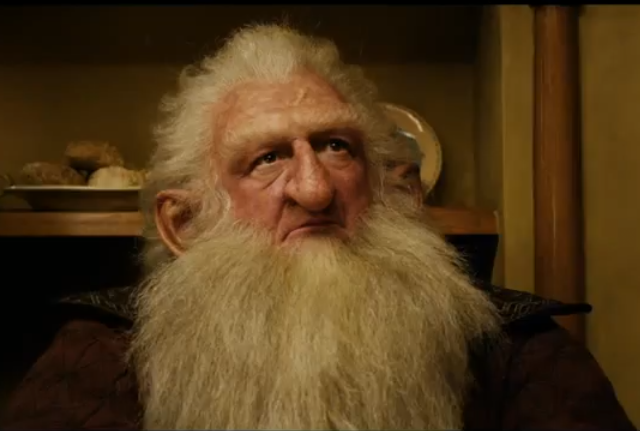 Lord Of The Rings Wiki Balin