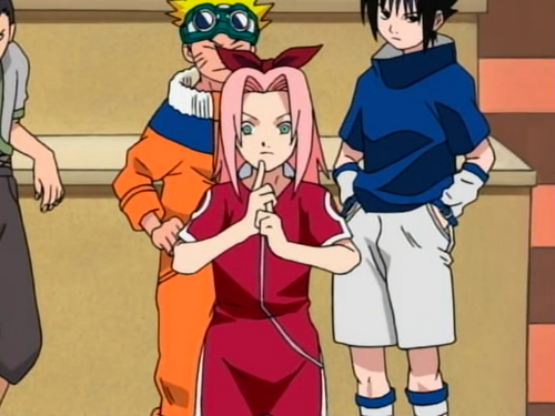 Naruto Online  Tail Naruto Build