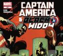 Captain America and Black Widow Vol 1 637