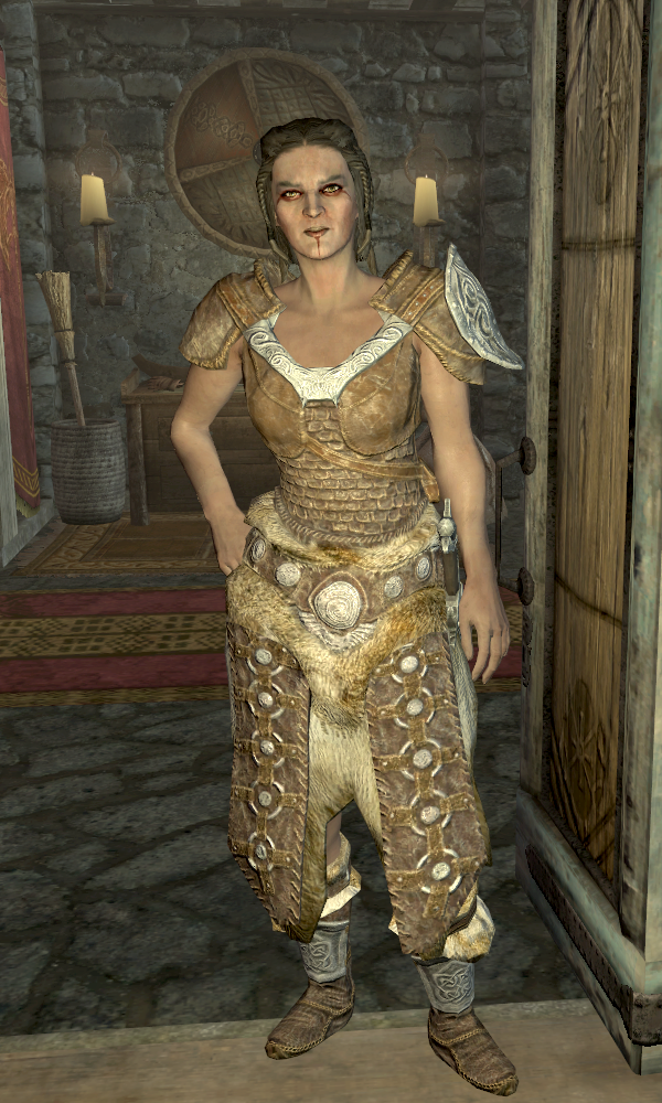 Skyrim Character by Picture (Slideshow) Quiz - By cheesyjon