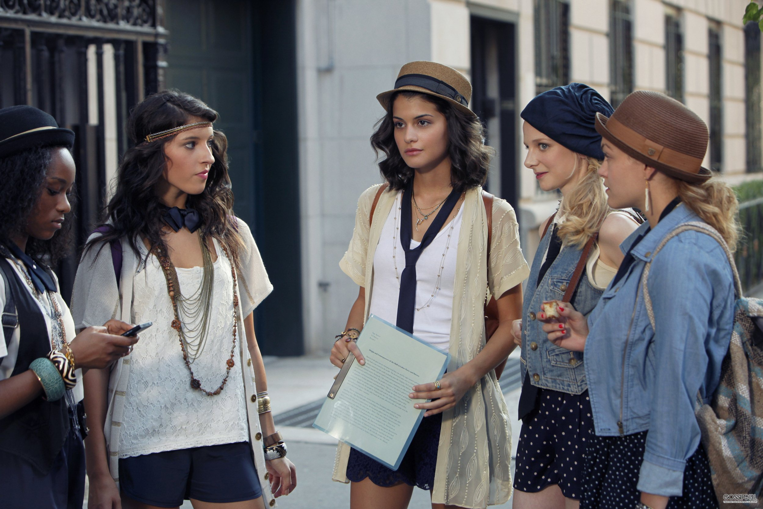 season 6 gossip girl wiki