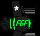 Blimp-based Fighter