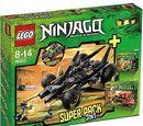 66410 Ninjago Super Pack 3 in 1