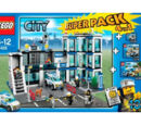 66428 City Police Super Pack
