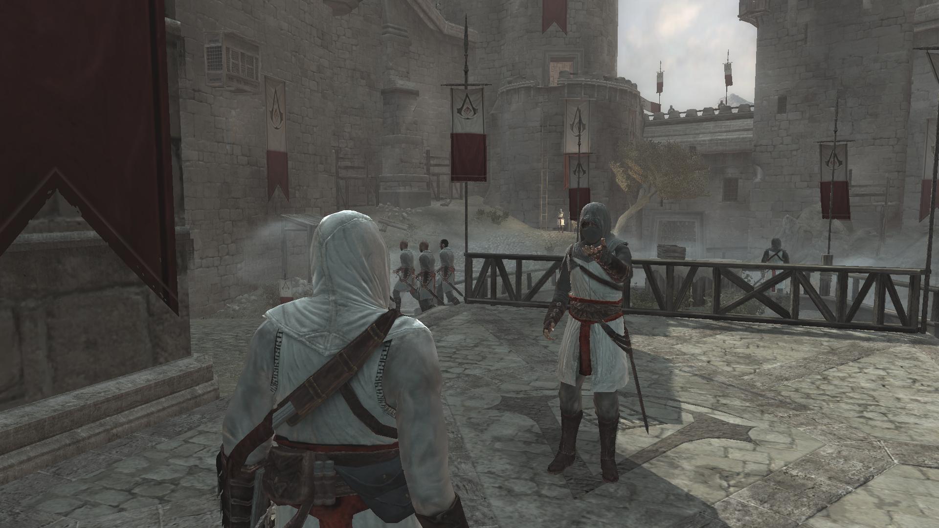 как играть в assassins creed 3