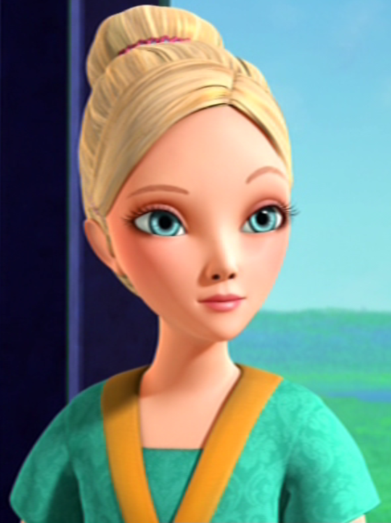 Violet - Barbie Movies Wiki - ''The Wiki Dedicated To ...