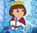 Prince of Cloud Castle