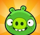 Bad Piggies (game) Gallery