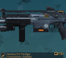 ArmCom 77.3 'The Ogre'