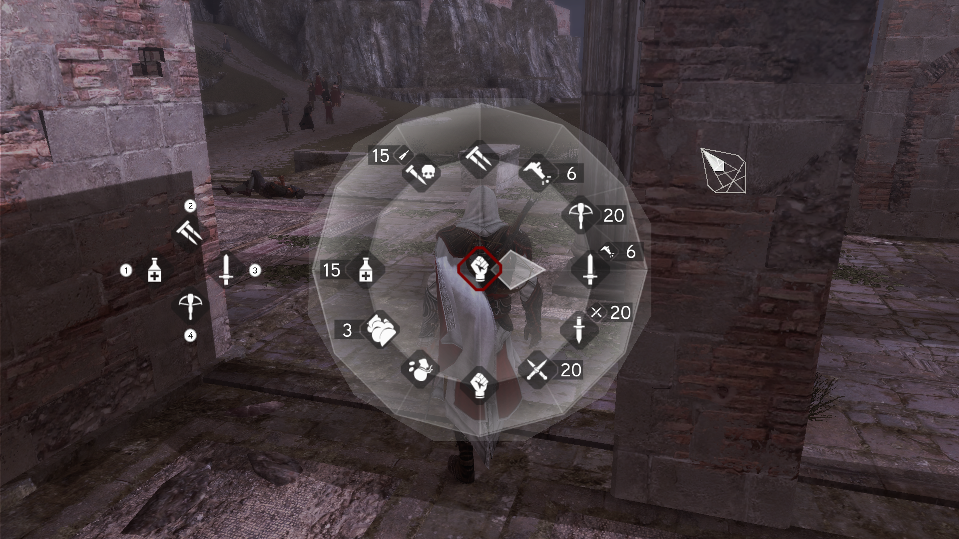 Request] Weapon Wheel in Skyrim - skyrimmods