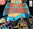 Batman and the Outsiders Vol 1 8