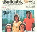 Butterick 4668 A