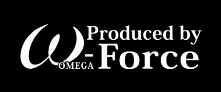 Zanbato Logo Omega Force - T...