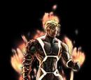 Annihilus Human Torch