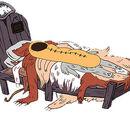 Bolsa Para Dormir de Finn