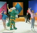 D.O.R.O.T.H.Y. (My Favorite Dinosaur)
