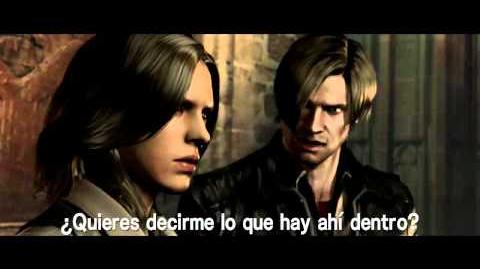 Resident Evil 6 - Reveal Trailer en Español (Subtitulado) - PC PS3 Xbox 360