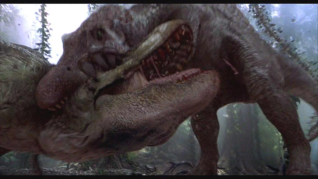 Spinosaurus Vs T Rex Jurassic Park 3 current 2028 October 3Jurassic Park Toys Spinosaurus Vs Trex