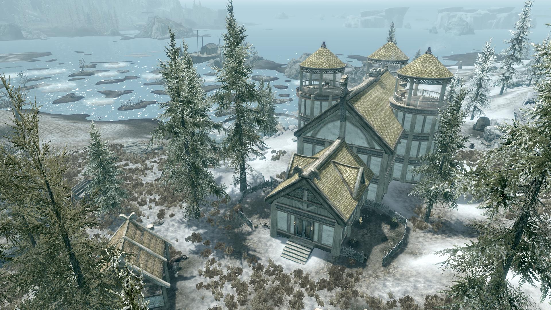 Windstad Manor Elder Scrolls Wikia