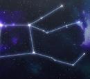 Constelação de Pégaso