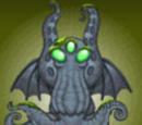 Abyss God