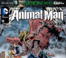 Animal Man Vol 2 13