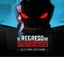Ben 10 Omniverse: El Regreso de Psyphon