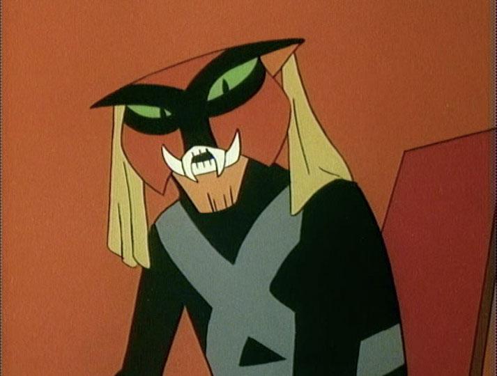 Brak - Villains Wiki - villains, bad guys, comic books, anime  Brak