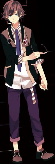 Anime Characters Born On July 8 : Ryo kun utaite wiki