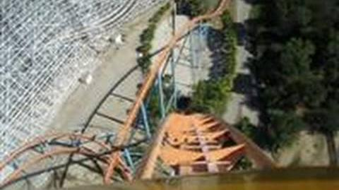 Goliath (Six Flags Magic Mountain)