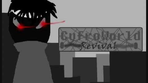 CyfroWorld Revival Intro