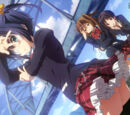 The Anime Network to Stream Chūnibyō Demo Koi ga Shitai!