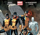 All New X-men Vol 1 1