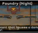 Foundry (Night)