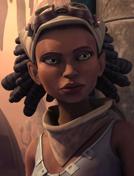 Steela Gerrera Wookieepedia The Star Wars Wiki