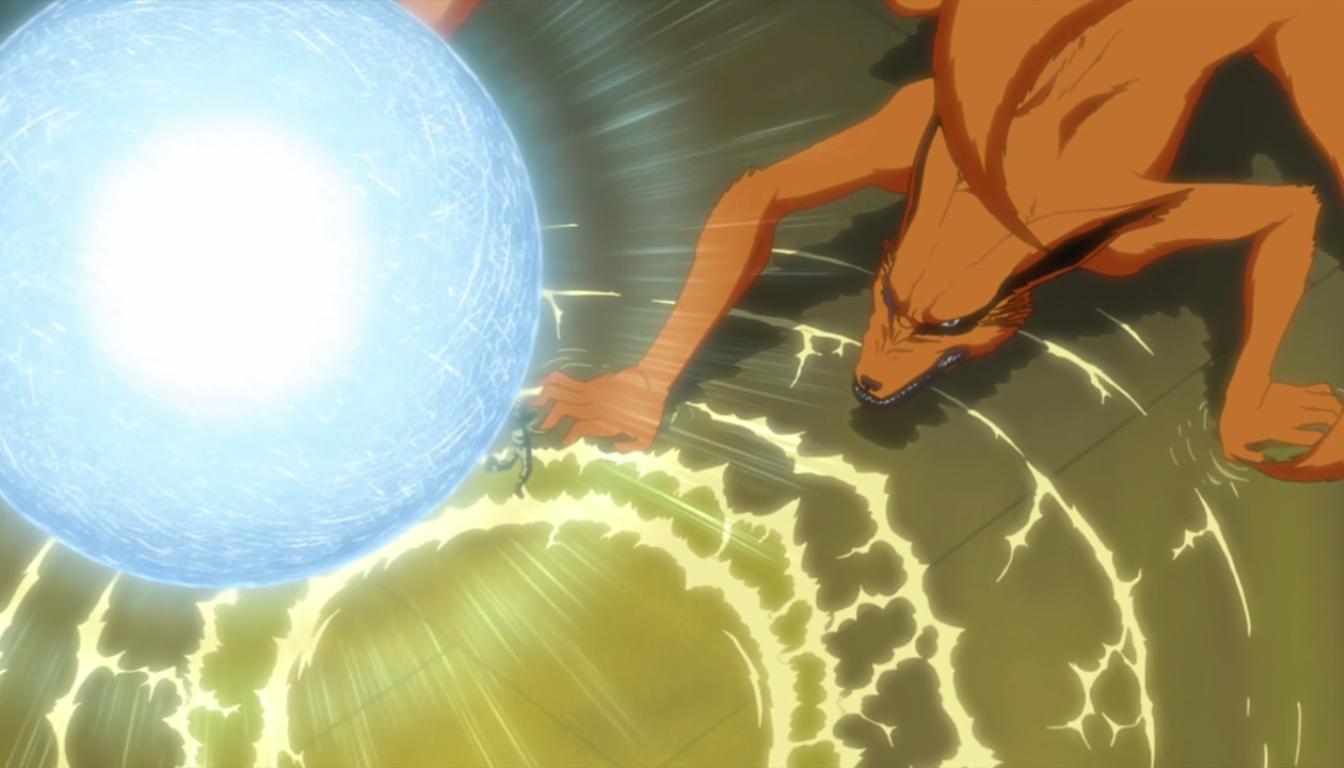 [FP] Uzumaki Naruto Senpo_Cho_Odama_Rasengan