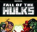Hulk, Vol. 5: Fall of the Hulks