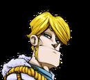 Emperor Hendrik II