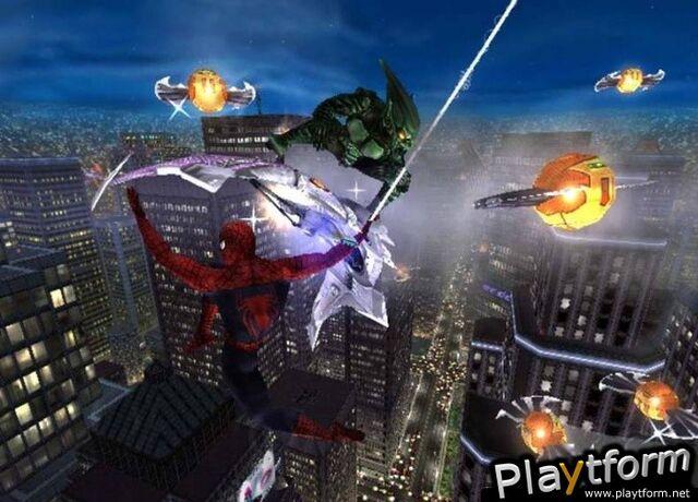 Java игра на телефон spider-man 3. Скачай себе игру человек-паук 3 д